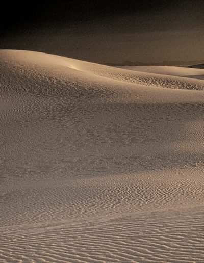 White Sands Light IV